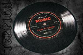 Music Schallplatte