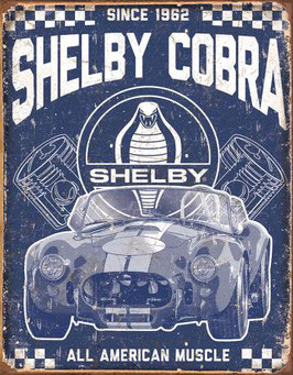 Shelby Cobra All American Muscle
