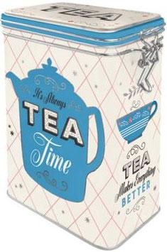 Tea Aromadose