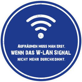 Mouse Pad WLAN