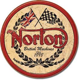 Norton Rund