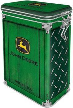 John Deere Logo Aromadose