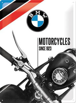 BMW Motorcycles Since 1923