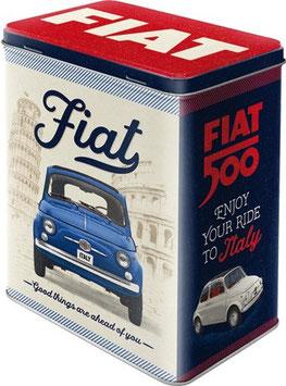 Fiat 500 Dose L