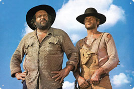 Bud Spencer & Terence Hill - Best Duo