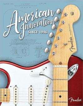 Fender Innovation