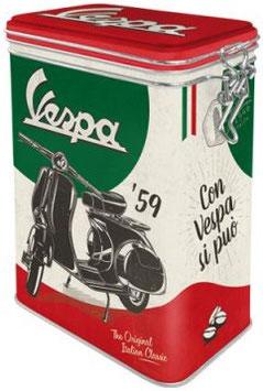 Vespa 59' Aromadose
