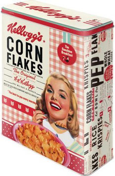 Kelloggs Girl Dose XL