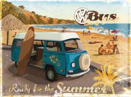 VW Bus Surf Coast