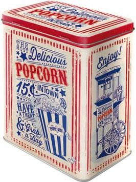 Popcorn Dose L