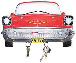 57' Bel Air Schlüsselbrett