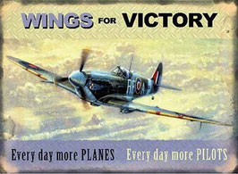 Wings For Victory