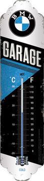 BMW Garage Thermometer