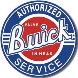 Authorized Buick Service