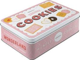 Wonder Cookies Dose