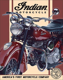 Indian America's First Motorcycle Company