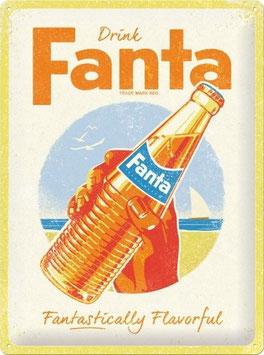 Fanta Fantastically