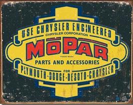 Mopar Chrysler Corporation