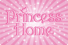 Princess Home