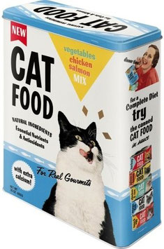 Cat Food Dose XL