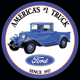 Ford America's #1 Truck Rund