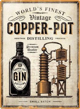 Copper Pot Gin
