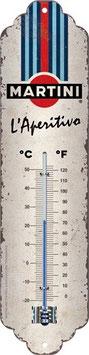 Martini L'Aperitivo Thermometer