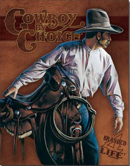 Cowboy by Choice