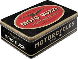 Moto Guzzi Vorratsdose