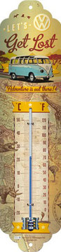 Get Lost Thermometer