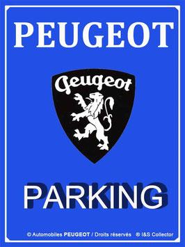 Peugeot Parking