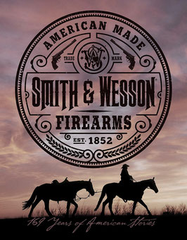 Smith & Wesson American Made