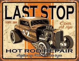 Last Stop - Hot Rod Repair