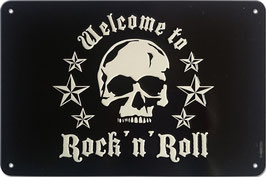 Welcome to Rock'N'Roll