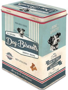 Dog Biscuits Dose L