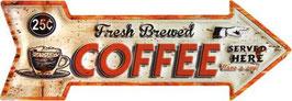 Coffee Pfeil