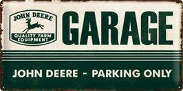 John Deere Garage