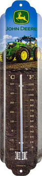 John Deere Photo Thermometer