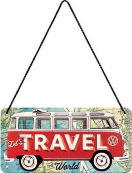 Let's Travel the World Bulli