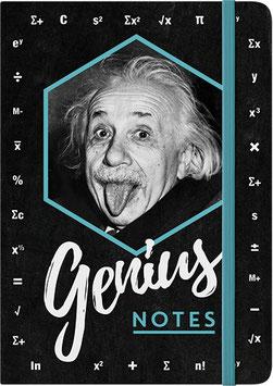 Notizbuch Genius Notes