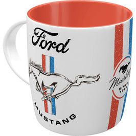 Ford Mustang Tasse