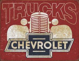 Trucks Chevrolet
