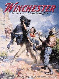 Winchester Guns and Cartridges