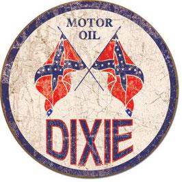 Motor Oil DIXIE