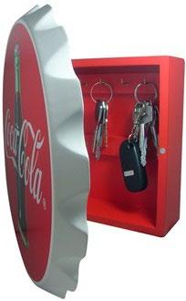 Coca Cola Schlüsselkasten