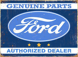 Genuine Parts Ford