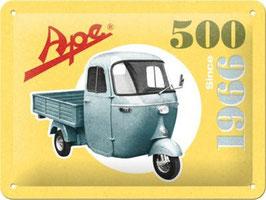 Ape 500 1966