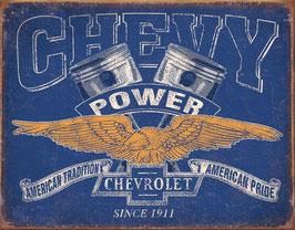 Chevvy Power Eagle