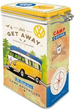 VW Get Away Aromadose