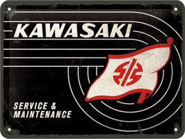 Kawasaki Service & Maintenance